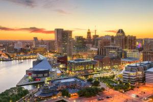 Baltimore EPA RRP Lead Renovator Initial Certification Training