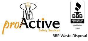 RRP Waste Disposal