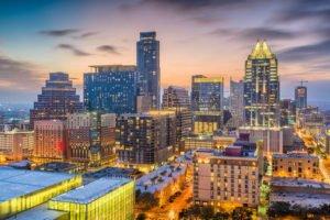 Austin EPA RRP Lead Renovator Training Location