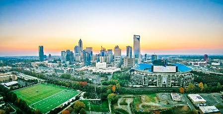 Charlotte EPA RRP Lead Renovator Certification Training Location