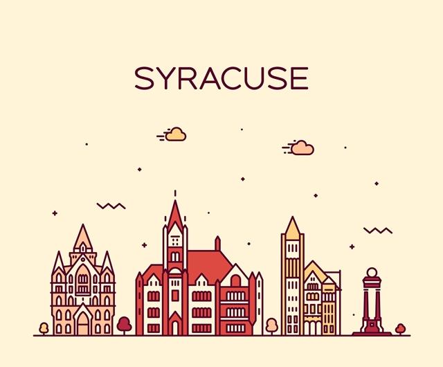 Syracuse Training Location