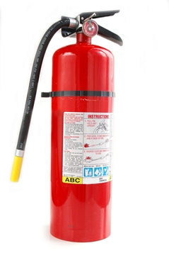 The Importance of Fire Extinguishers