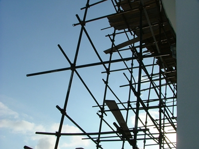 Scaffolding Safety Part 2