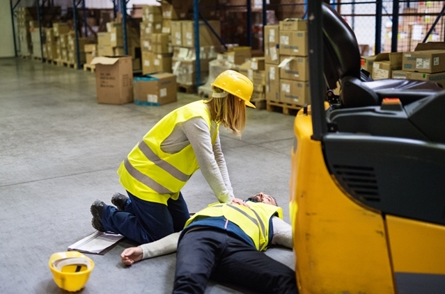 Blog - CPR Can Save a Life