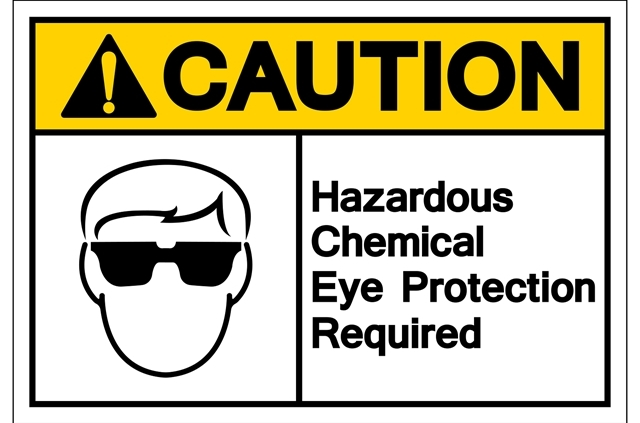 Eye Protection Blog - proActive Safety Services