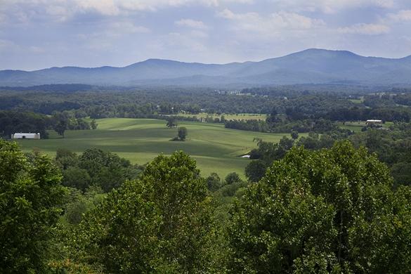 Charlottesville Training Location