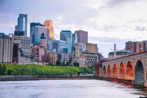 Minneapolis Training Location