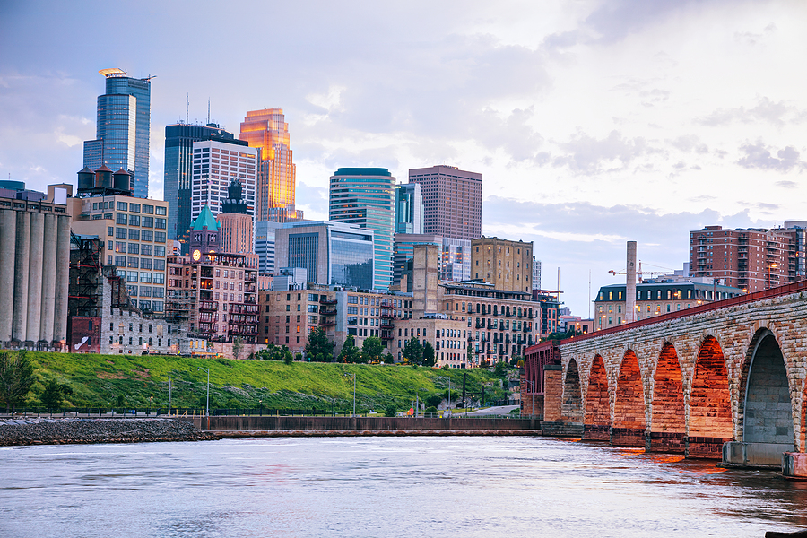 Minneapolis Training Location