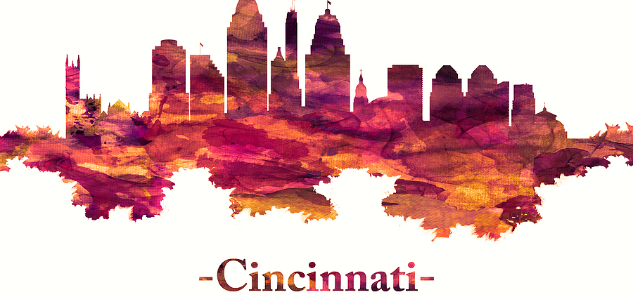Cincinnati West Training Location